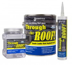 through the roof products